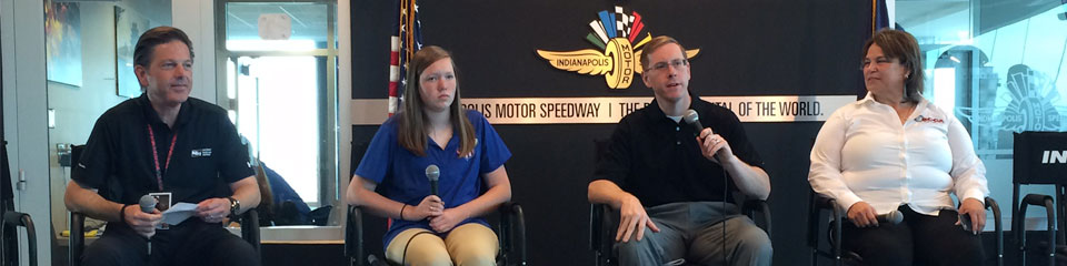 IUPUI and GreenpowerUSA to bring high schoolers to race electric cars at Indianapolis Motor Speedway